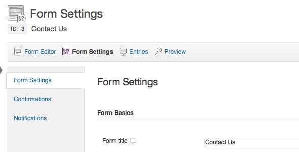 What's a Great WordPress Plugin For Adding Forms?
