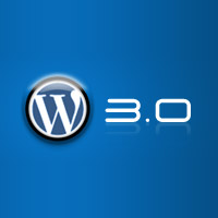 WordPress 3.0 Has Arrived