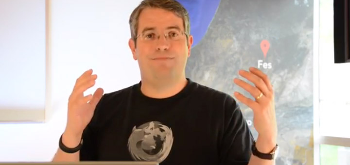What's Next For SEO? Google's Matt Cutts Says What's Coming