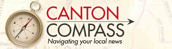 The Canton Compass Launches