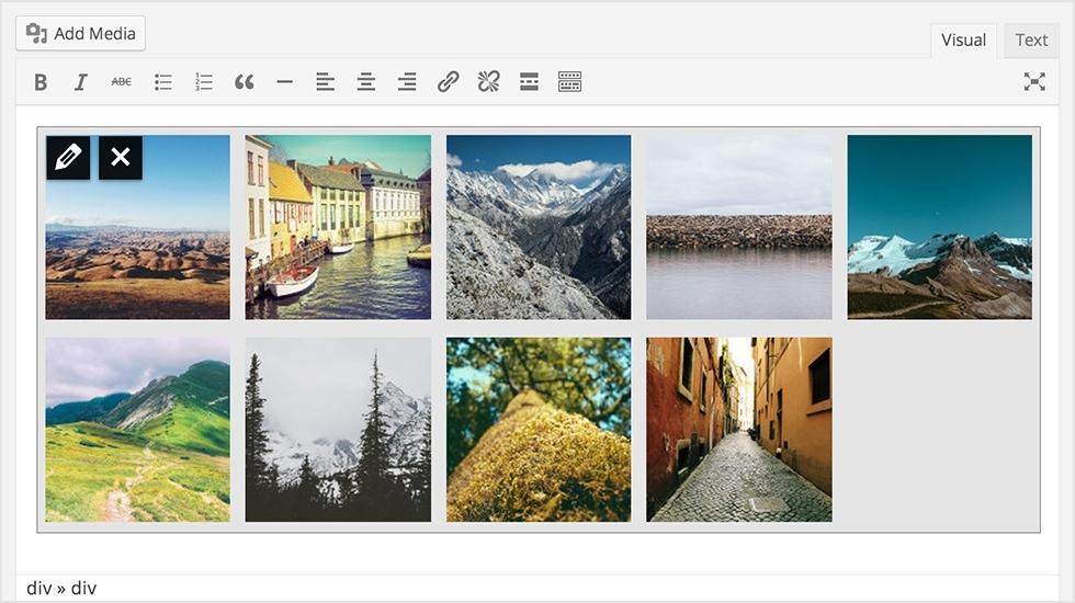 Hello Smith – WordPress 3.9